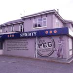 Tavern for Sale Belfast Christchurch