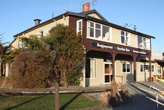 Hotel for Sale Riwaka Tasman