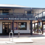 Hotel and Motel for Sale Hokitika