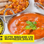 Licensed Indian Restaurant for Sale in Hamilton