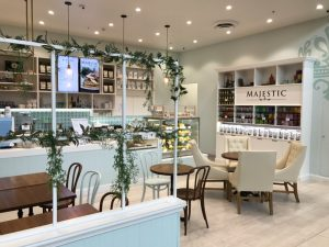 Majestic - Premium Cafe Franchise for Sale Hamilton