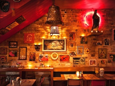 Mexico Restaurant for Sale NZ